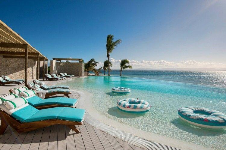 Ada Indonesia! Ini 10 Pulau Pribadi Terbaik di Dunia