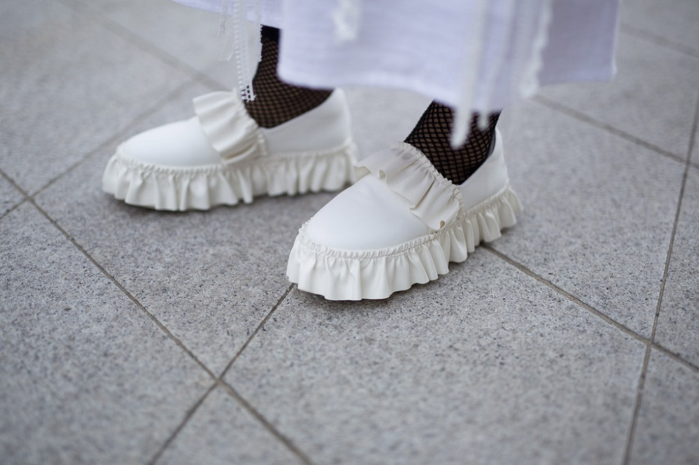 Baca Karakter Seseorang Lewat Pilihan Sepatu yang Ia Kenakan