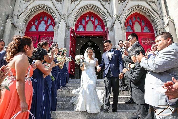 Kenali 7 Tradisi Pernikahan Unik dari Berbagai Negara