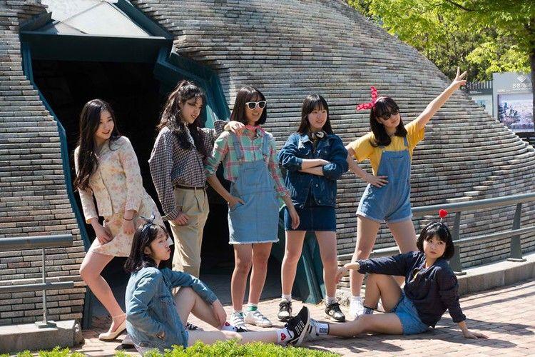 Lewat Foto Turis, Ini Perbedaan Kontras Korea Selatan dan Korea Utara