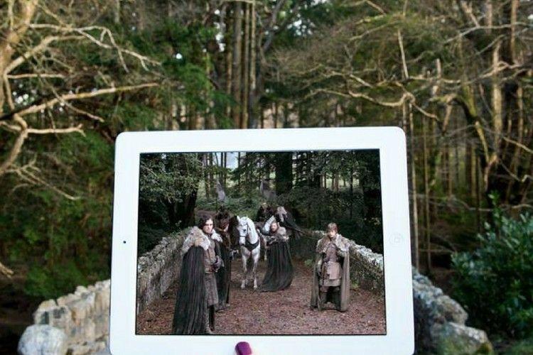 Terniat! Dua Blogger Ini Rela Kunjungi 9 Lokasi Syuting Game of Thrones