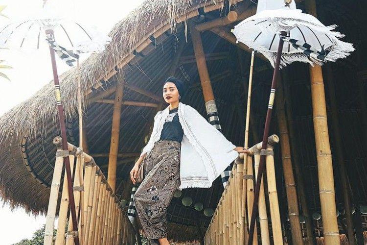 5 Destinasi Asia Tenggara Favorit Yuna Zarai