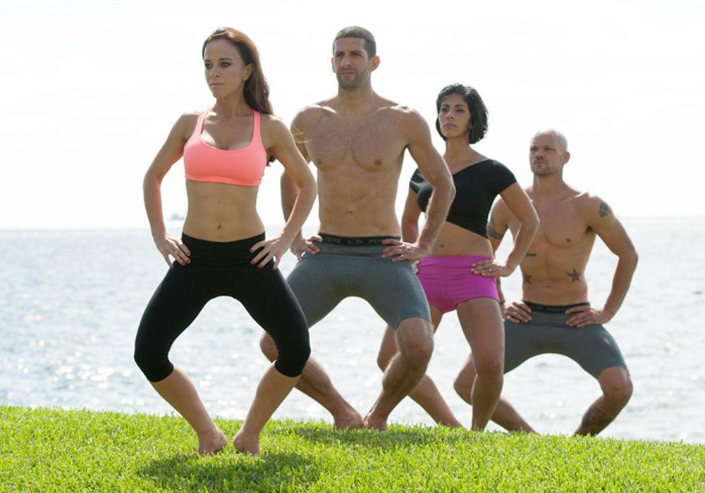 Tanpa Banjir Keringat, 6 Olahraga Ini Efektif Bakar LemakTubuh!