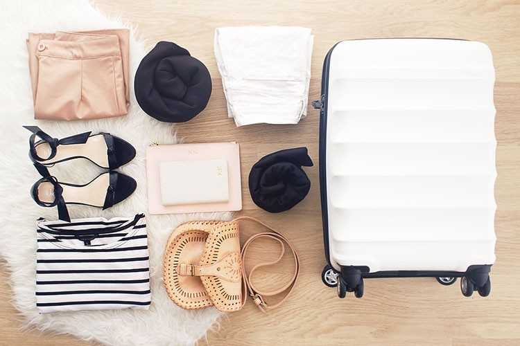 7 Tips Packing Efektif Untuk Traveling Agar Bawaanmu Bisa Muat Banyak
