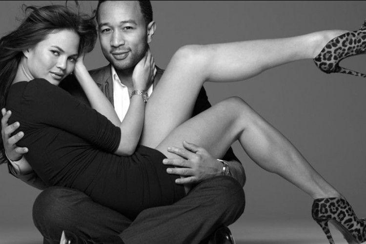 Lirik Lagu Romantis John Legend yang Didedikasikan untuk Istri