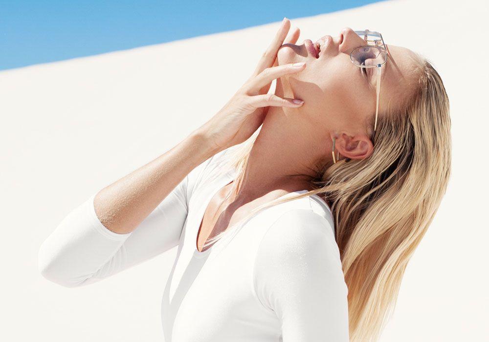 Jarang Diketahui, Ini 7 Manfaat Mencuci Wajah dengan Air Teh