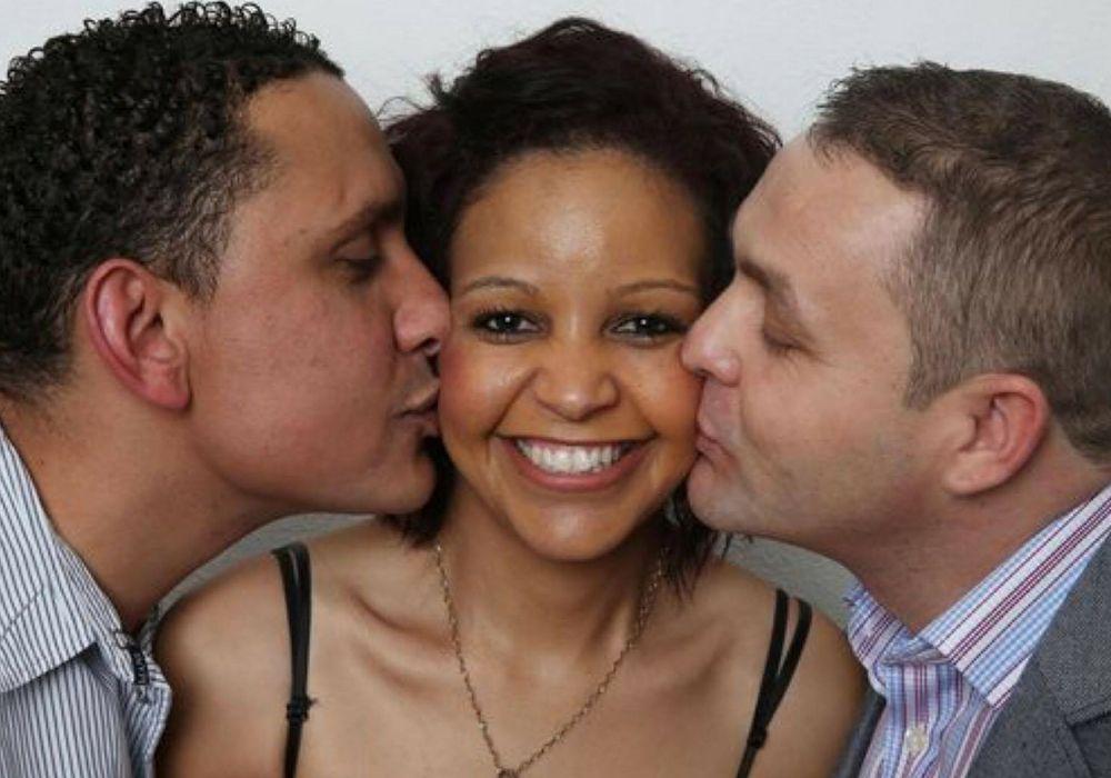 Nggak Biasa, Ini 5 Pasangan yang Dianggap Paling Aneh di Dunia