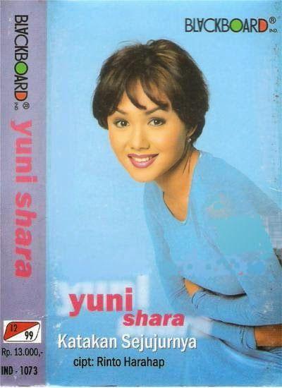 Malah Semakin Cantik, Ini Transformasi Yuni Shara dari Remaja Hingga Usia 45 Tahun!