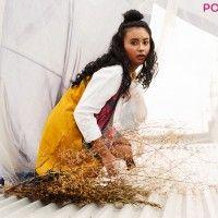All Grown Up! Ini Dia Fashion Statement dari Ayushita