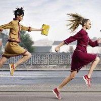 4 Tips Lari Jauh Tanpa Rasa Capek Berlebihan