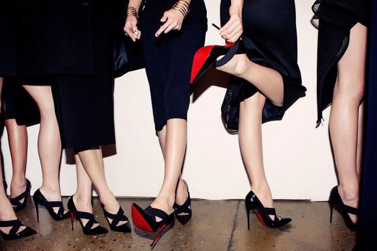 Nggak Nyangka! Ini 3 Fakta Menarik di Balik Sepasang High Heels
