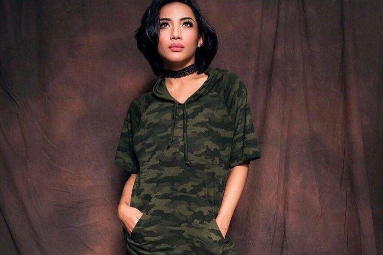 Cocok Dipakai Cewek, Intip 8 Gaya Fashion Terbaik Millen Keponakan Ashanty