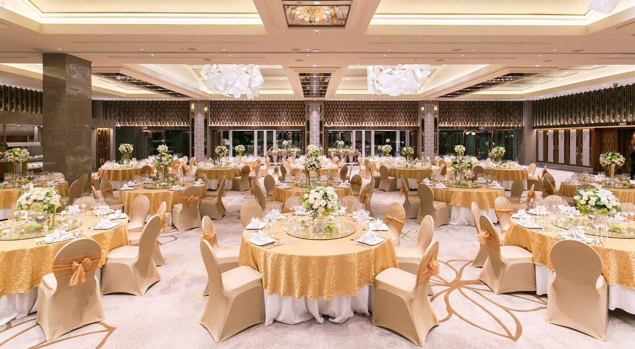 Mau Pesta Pernikahan Seperti Raisa-Hamish? Siapkan Biaya Sebesar Ini Dulu!