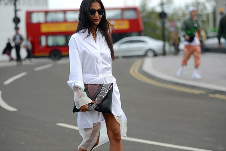 Ini 5 Fashion Item yang Nggak Akan Pernah Ketinggalan Zaman