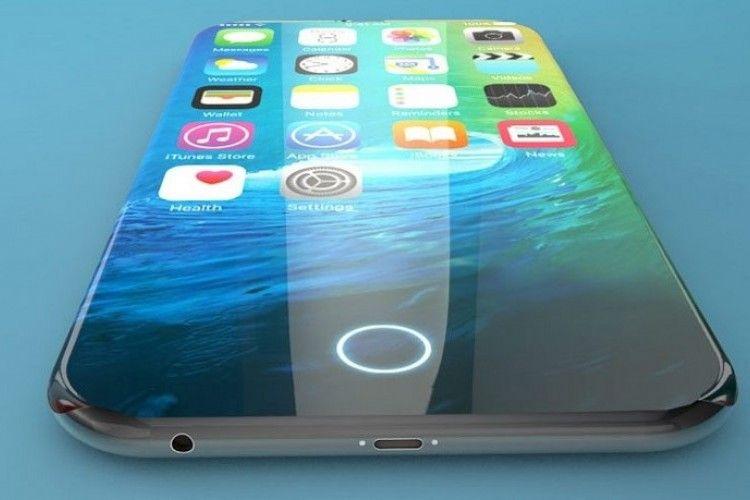 Wow, Ternyata Begini Tampilan Terbaru  iPhone yang Akan Rilis!