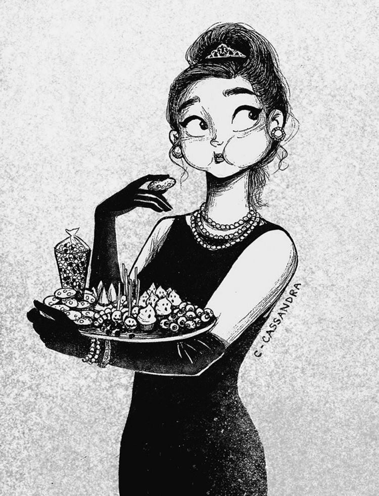 13 Komik Pendek Ini Tunjukkan Kalau Jadi Perempuan Itu Nggak Mudah