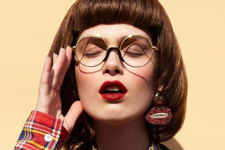 Tips Makeup Mudah Buat Cewek Berkacamata