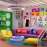 Cek Kepribadian Sesuai Selera Dekorasi Rumahmu Lewat Kuis Ini!