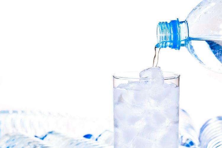 Tips dan Cara Menghilangkan Bau Mulut Secara Alami - Air Putih