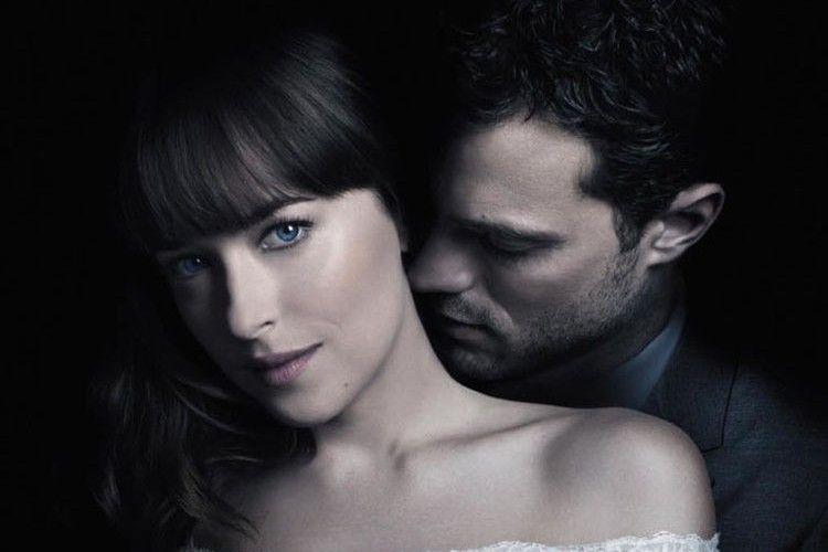 Rilis Trailer, Fifty Shades Freed Lebih Baik dari Film Sebelumnya?