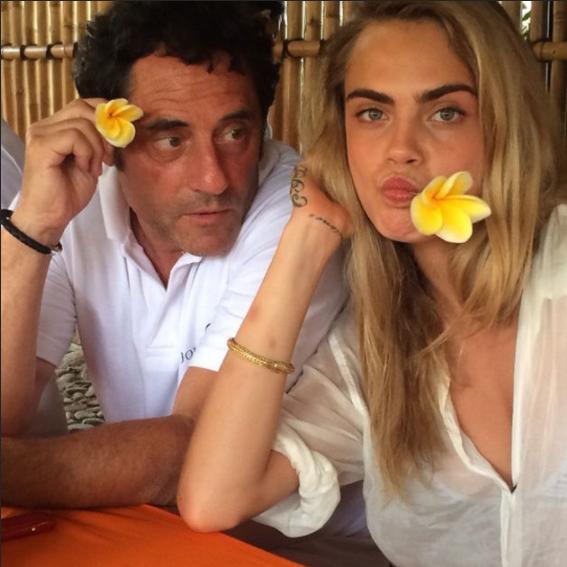 Bukan Cuma Turis Lokal, Ini 6 Seleb Muda Hollywood yang Suka Liburan ke Bali!