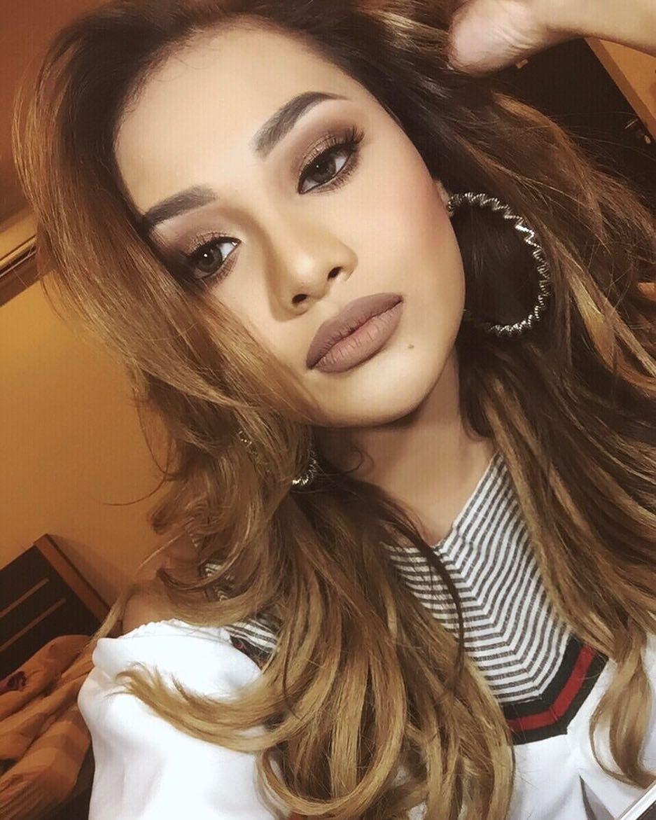 Transformasi Drastis Aurel Hermansyah, Dari Makeup Tebal Hingga No Makeup