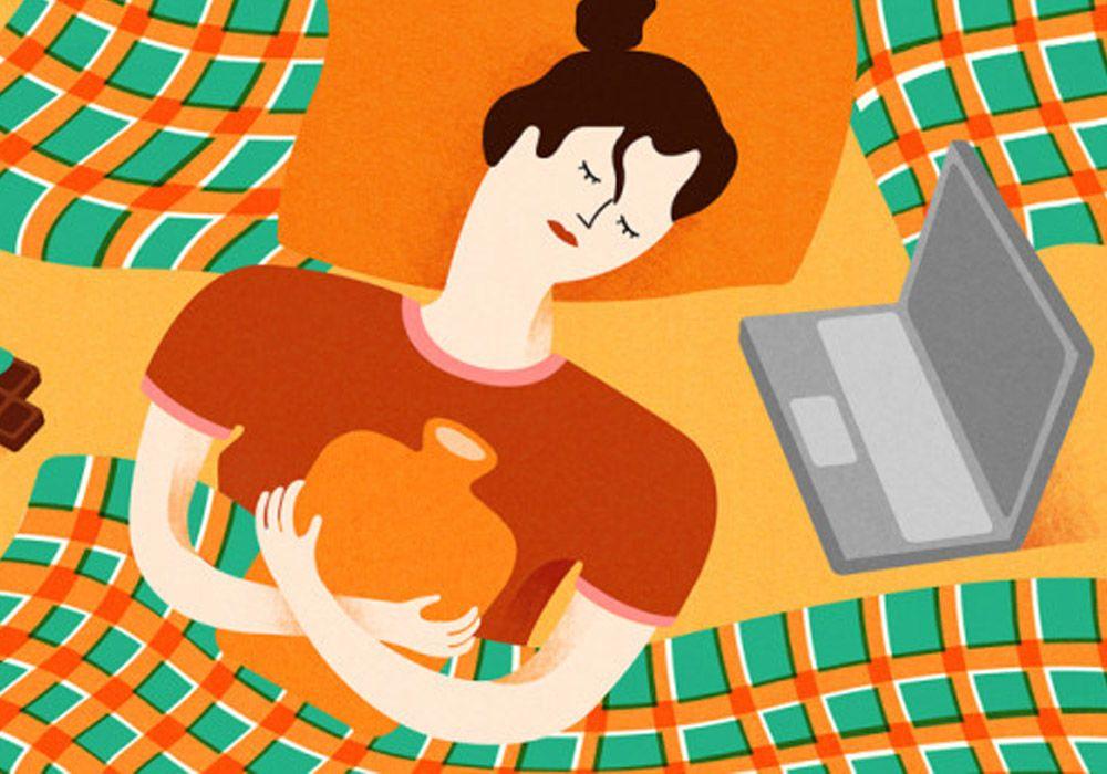 Jangan Dipercaya! Mitos Menstruasi Ini Ternyata Salah Besar