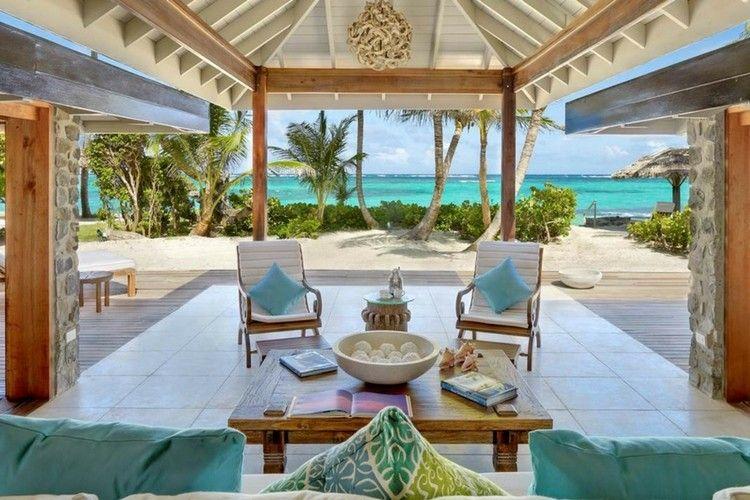 Ini Dia 7 Pulau Pribadi yang Bisa Kamu Sewa
