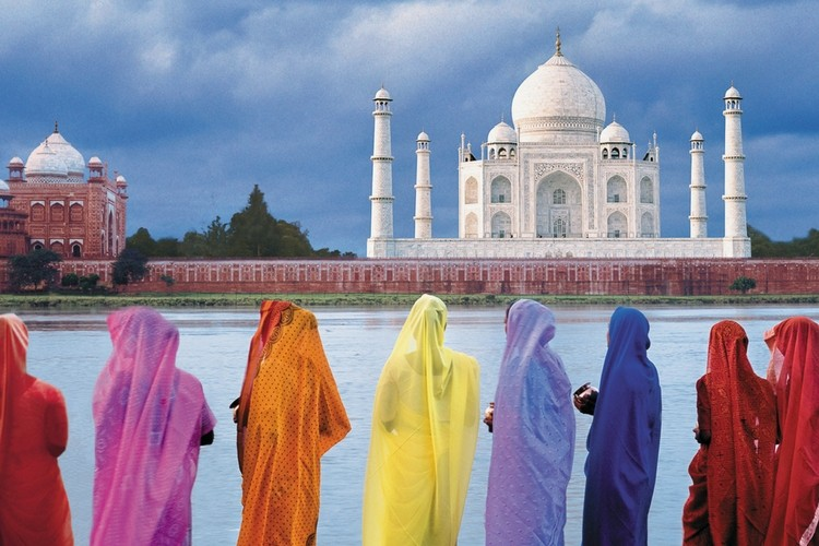 Selain Bumbu Karinya, Ini 4 Fakta Menarik Lain Tentang India