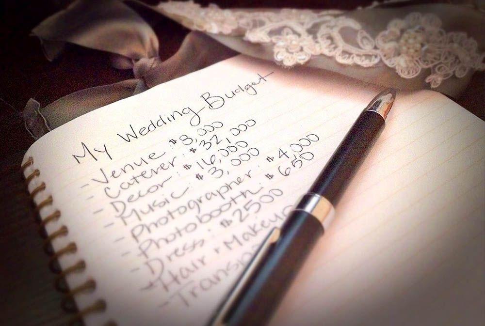 9 Tantangan yang Dihadapi Milenial Saat Menyiapkan Pernikahan