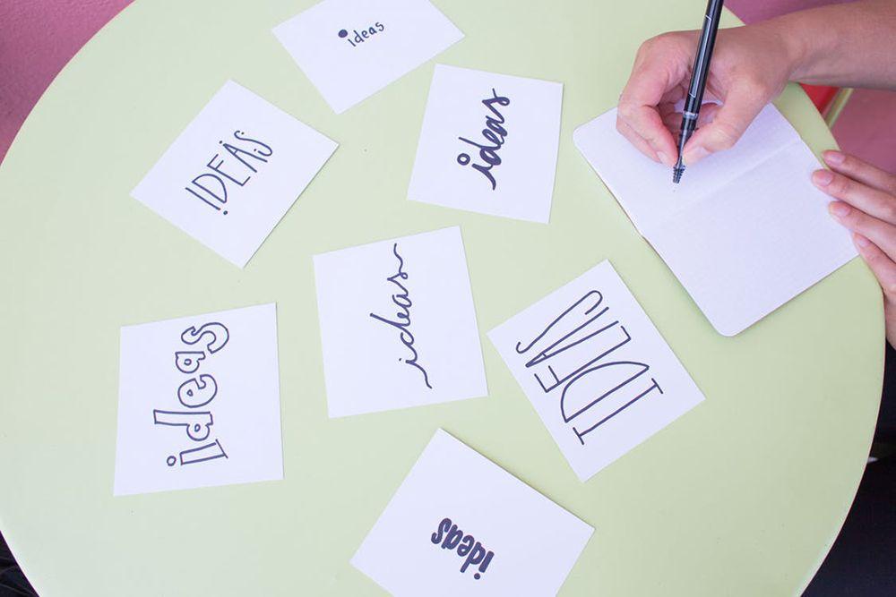 Inilah Cara Untuk Tetap Bisa Mengembangkan Kreatifitas