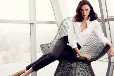 Ketika Gal Gadot 'Wonder Woman' Bicara tentang Feminisme