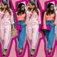 #PopbelaOOTD: Tampil Kekinian dengan Pink Millennial