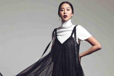 #POPCreator: The New Chic with Maria Rahajeng