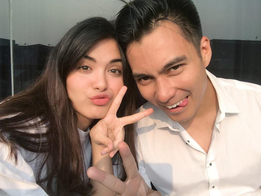 Siap Melamar, Ini Potret Kemesraan Baim Wong dan Vebby Palwinta