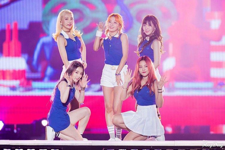 Ternyata Ini Alasan Remaja di Korea Selatan Bercita-cita Jadi Kpop Idol