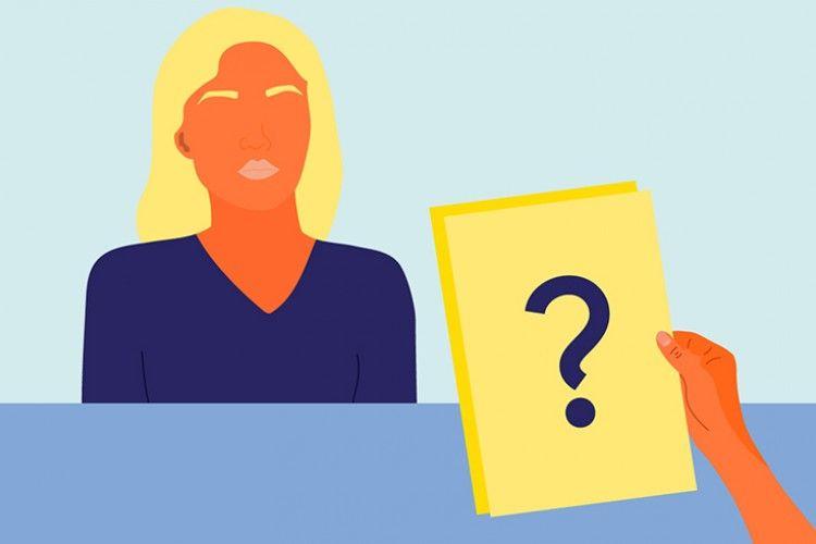 Kesalahan Fatal yang Sering Kamu Lakukan Saat Wawancara Kerja