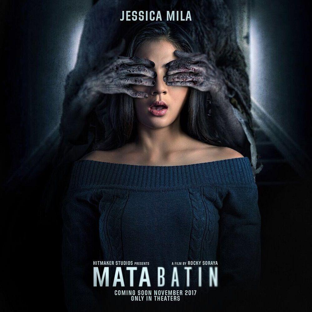 Serem Banget, Begini Pengakuan Jessica Mila Setelah Lihat Sosok Mistis