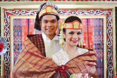Jangan Kaget, Ini 5 Adat Pernikahan Termahal Indonesia
