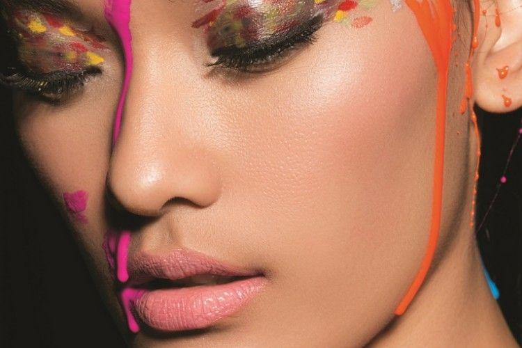 Eksperimen dengan Makeup, Siapa Takut?