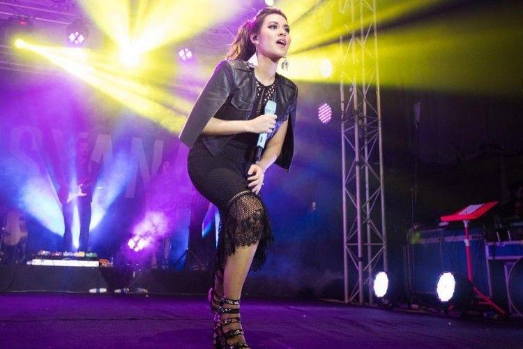 Dinominasikan MTV European Music Award, Begini Sepak Terjang Karier Raisa di Luar Negeri