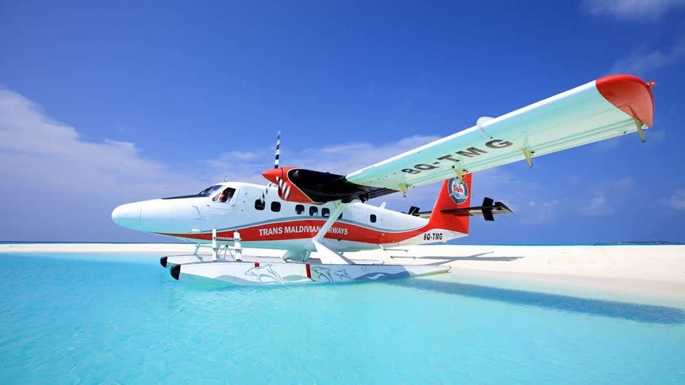 5 Hal yang Buat Maldives Jadi Destinasi Bulan Madu Raisa dan Hamish
