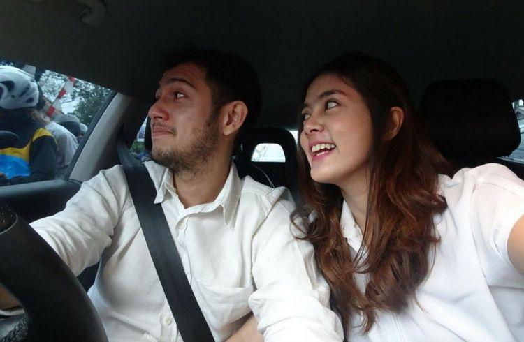 Siap Menikah, Begini Kemesraan Rifky Balweel dan Biby Alraen