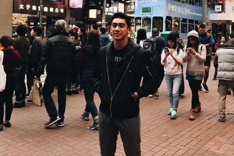 7 Fakta Daffa Wardhana, Cocok Nggak Jadi Pacar Chelsea Islan?