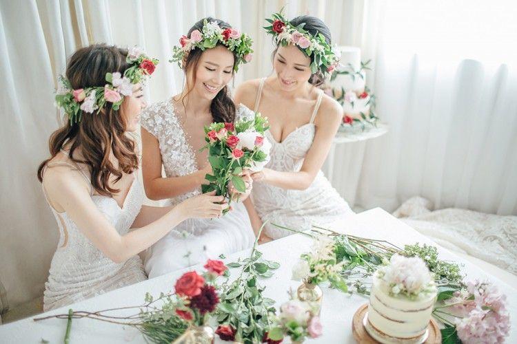 Untuk Bridesmaids, Ini Fakta Bridal Shower yang Harus Kamu Baca