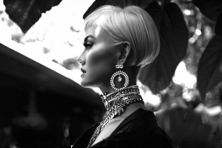 Tepati Janji, Agnez Mo Rilis Albumnya di Seluruh Negara