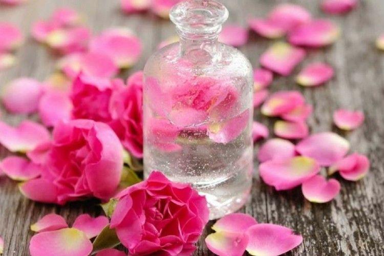 Secantik Bunganya, Mawar Dapat Memberi Manfaat untuk Wajahmu