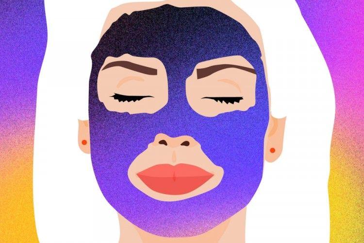Nggak Perlu Bingung, Ini Cara Memilih Masker Wajah Sesuai Jenis Kulit