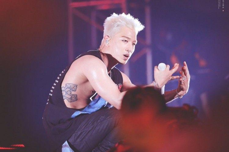 Tiga Hari Lagi Taeyang BIGBANG Datang ke Jakarta!