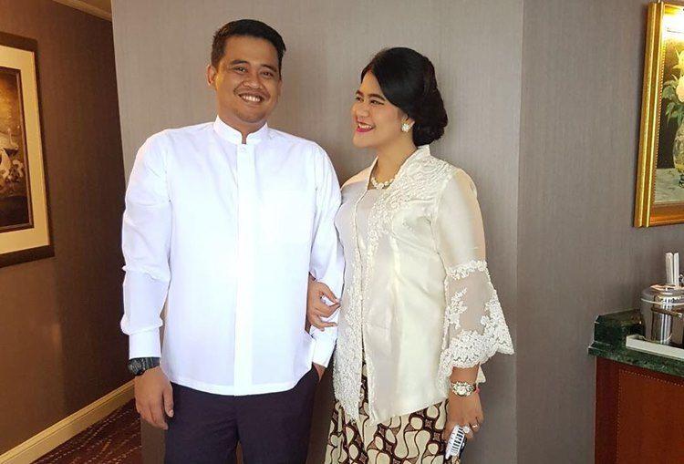 10 Fakta Persiapan Pernikahan Kahiyang Ayu, Putri Presiden Jokowi